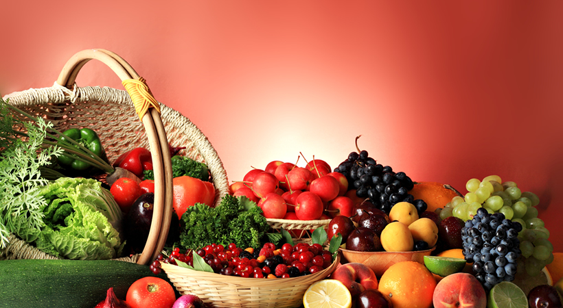 Heathy Lifestyle & Diet