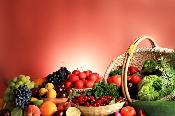Healthy Lifestyle & Diet